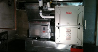 Furnace Repair Service Sparks