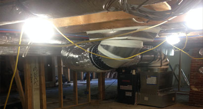 Heating and Furnace Repair Sparks